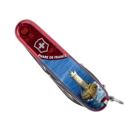 Couteau suisse Phare de France