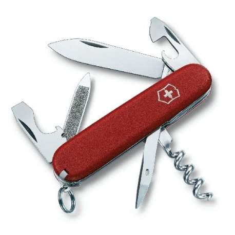 Couteau suisse Sportsman Ecoline