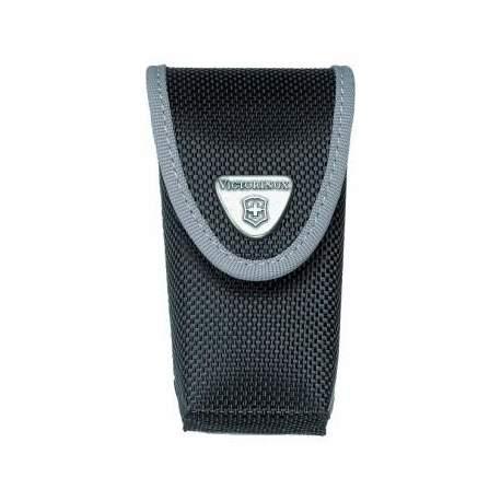 Etui couteau suisse Victorinox - nylon noir