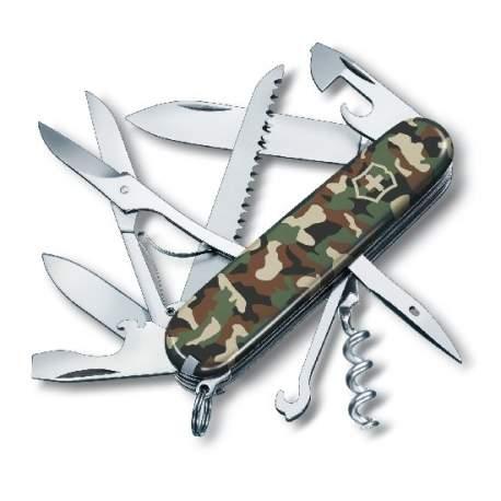 Couteau suisse HUNTSMAN Camoufl
