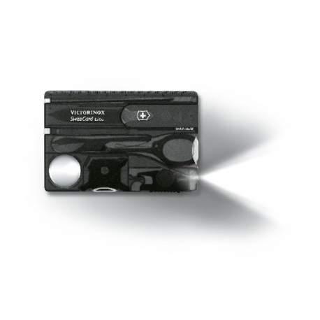 Swisscard Lite noire