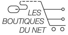 Logo les boutiques du net